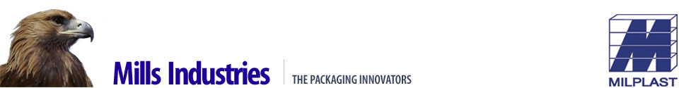 Mills Industries | Packaging Innovators 167 Water St. Laconia, NH 03246